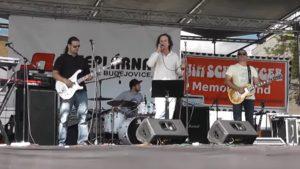 Jiří Schelinger Memory Band