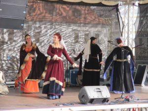 Středověká kapela Dei Grátia