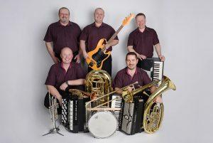 B Quintett