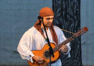 Jan Venas ml. – písně středověké